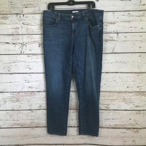 Eileen Fisher Blue Jeans
